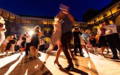 Leverkusener Tanzparty März