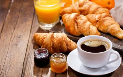 Tanzfrühstück