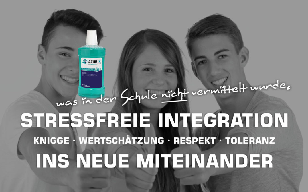 Stressfreie Azubi-Integration